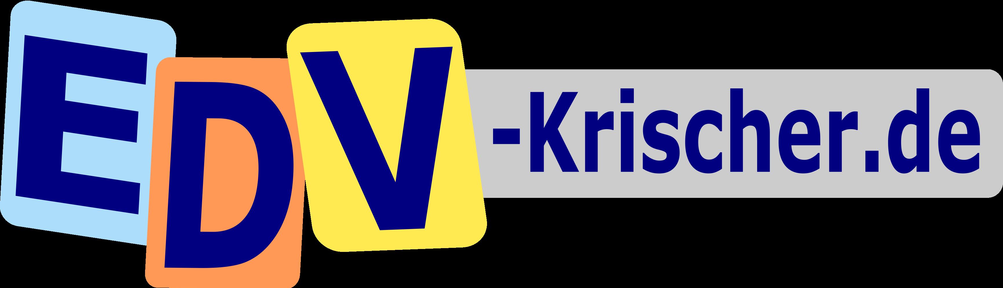 Wiki [EDV-Krischer]